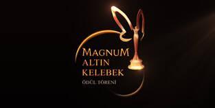 Magnum Altın Kelebek 2014