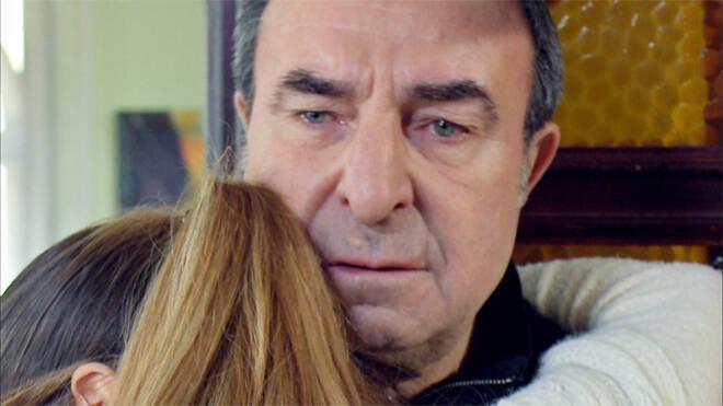 Seni Seviyorum Babacığım!