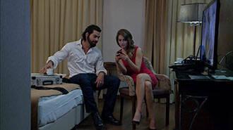 Leyla ve Murat gizli görevde