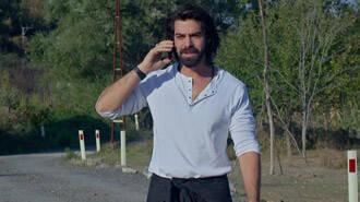 Murat, kafasını topluyor