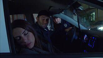 Melek'in ağır uykusu