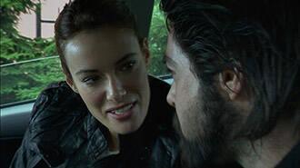 Zeynep ve Murat'ın zor görevi