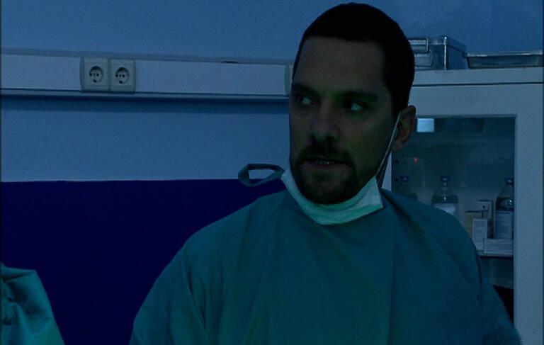 Mesut, doktorun açığını yakaladı