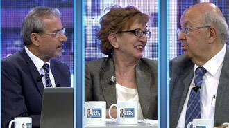 05.06.2013 / Genç Bakış / Ersin Kalaycıoğlu & Binnaz Toprak
