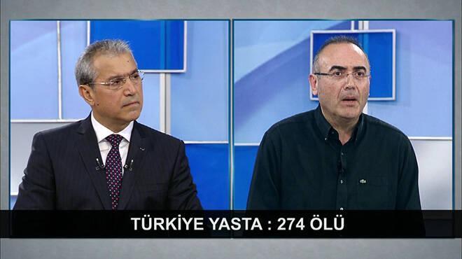 14.05.2014 / Genç Bakış - Sunay Akın