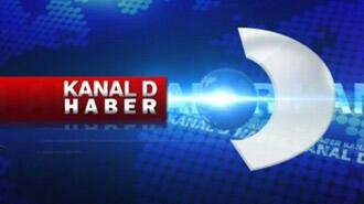 08.08.2013 /  Kanal D Ana Haber Bülteni