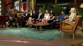 15.02.2013 / Beyaz Show