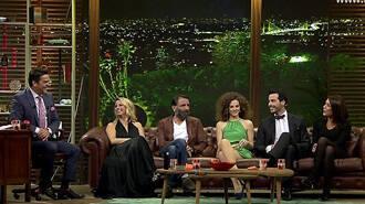 22.03.2013 / Beyaz Show