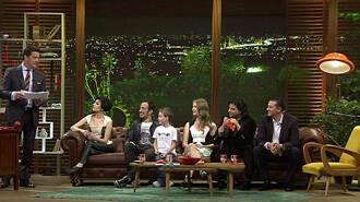 05.04.2013 / Beyaz Show