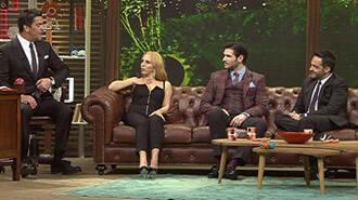 19.04.2013 / Beyaz Show