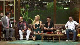 26.04.2013 / Beyaz Show