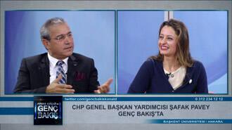 ŞAfak Pavey: Herhalde siyasete devam etmem