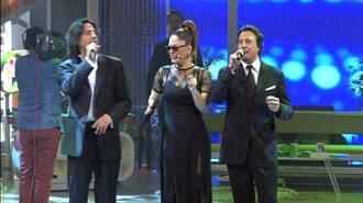 İzel-Çelik-Ercan Beyaz Show'da