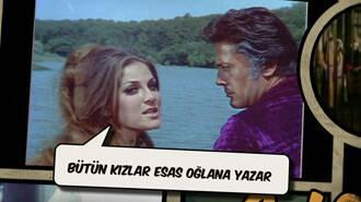Türk Filmlerinden klişeler