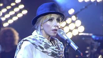 Sertab Erener- İyileşiyorum Canlı Performans