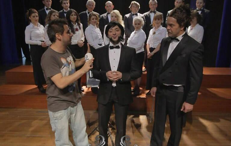 Hayko Cepkin, Türk Sanat Müziği söylerse