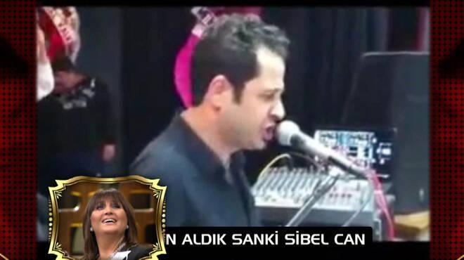 Sibel Cana yazılan şarkılar