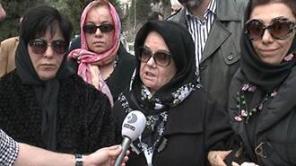 Muhterem Nur'un gözyaşları