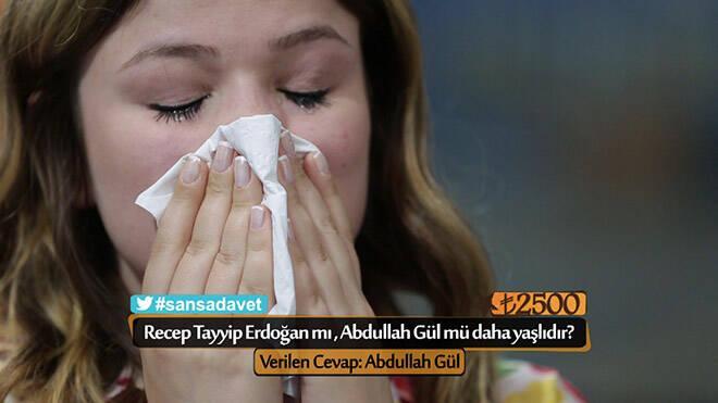 Gözyaşları sel oldu...