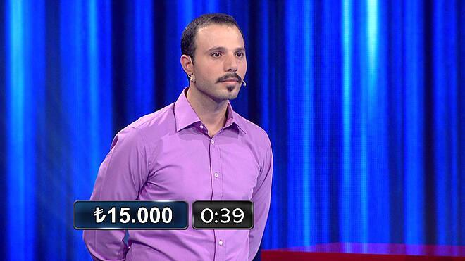 Takip 3. Bölüm Hız Etabı - Altan Şahmaroğlu