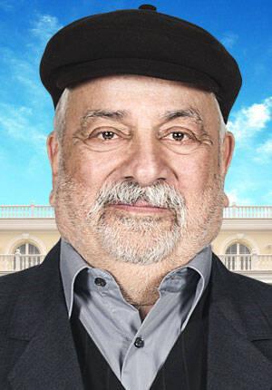 Zeki Alasya