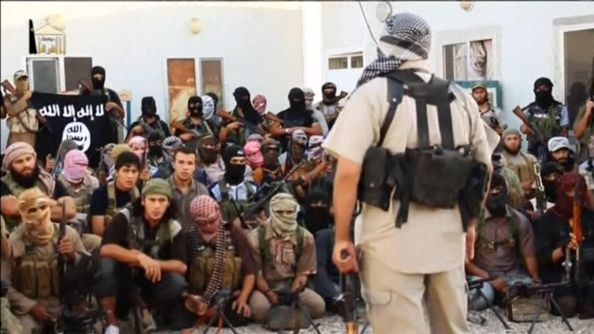 IŞİD videolarının psikolojik etkisi!