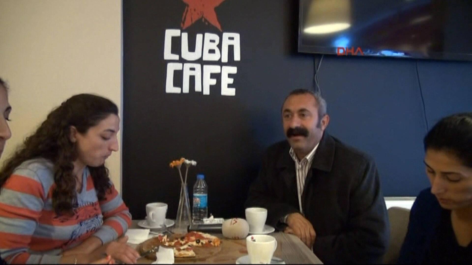 Türkiye'nin ilk Komünist belediye başkanı!