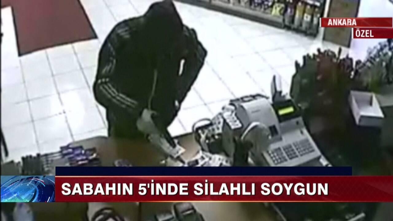 Arsız hırsız ne bulduysa çaldı!