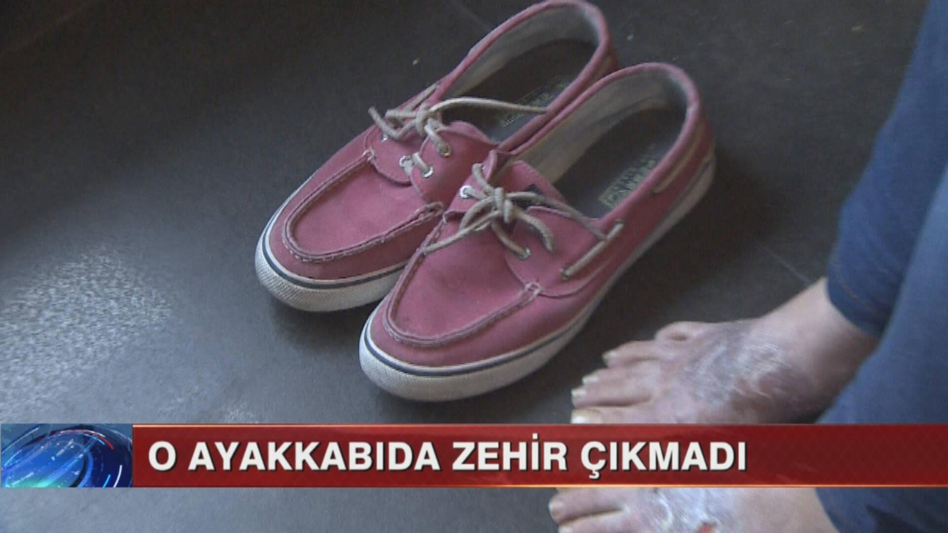 Zehirli ayakkabıların markası belli oldu!
