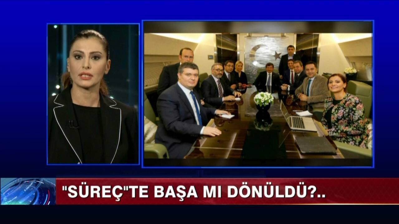 Davutoğlu'ndan Demirtaş'a sert çıkış!
