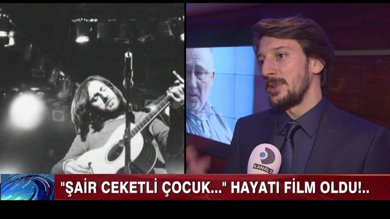 Kazım Koyuncu'nun hayatı film oldu...