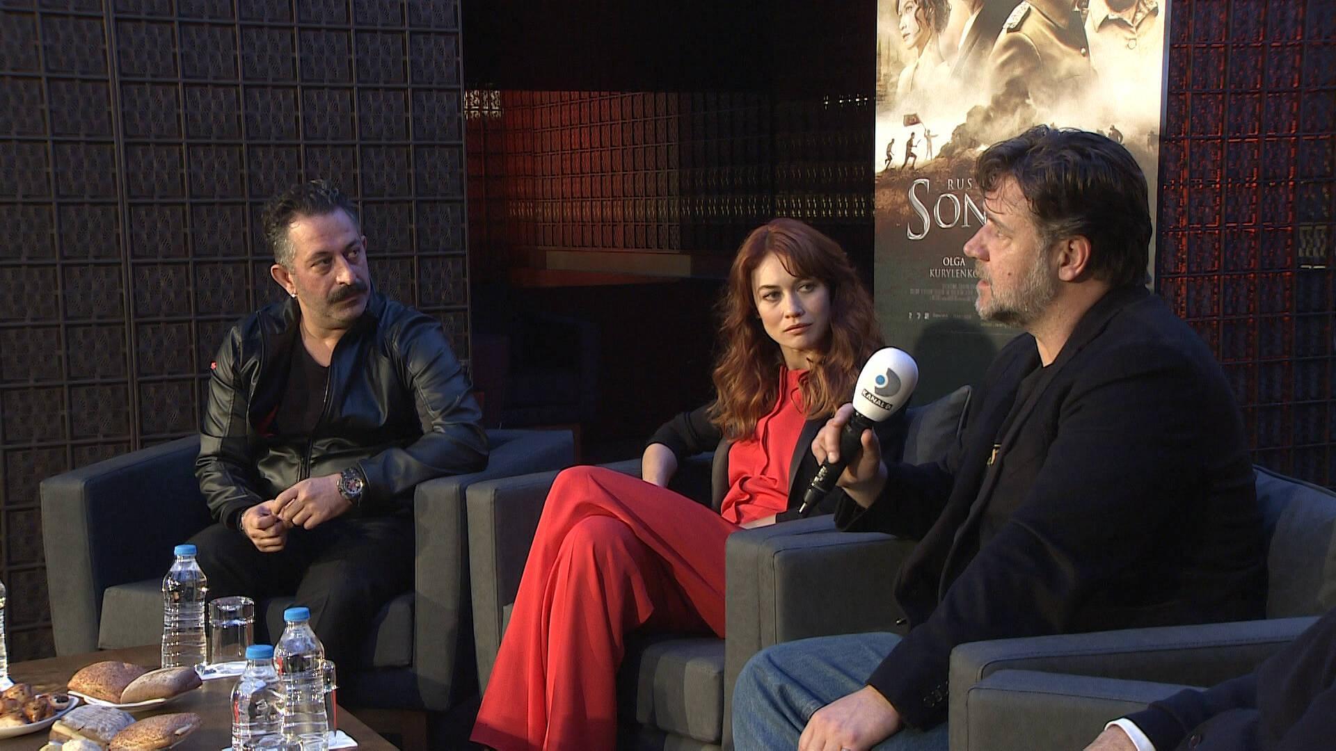 Türkiye'nin en çok konuşulan filmi 5N1K'da!