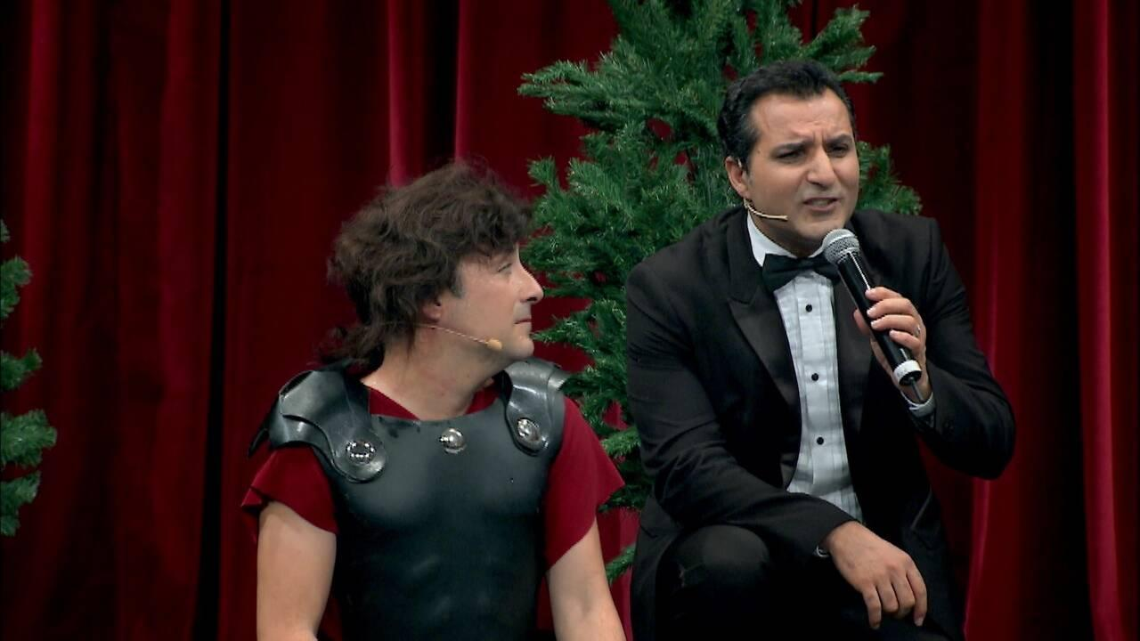 Rafet El Roman-Adımla seslendi