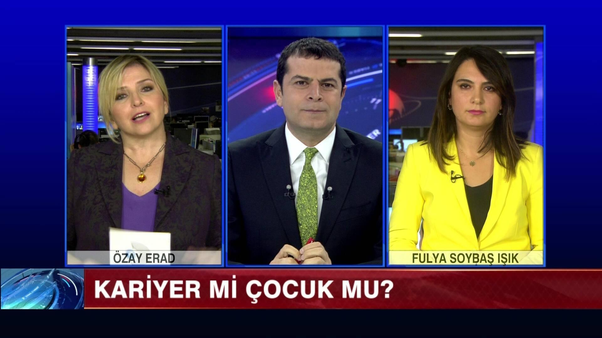 Türk Televizyon tarihinde bir ilk!