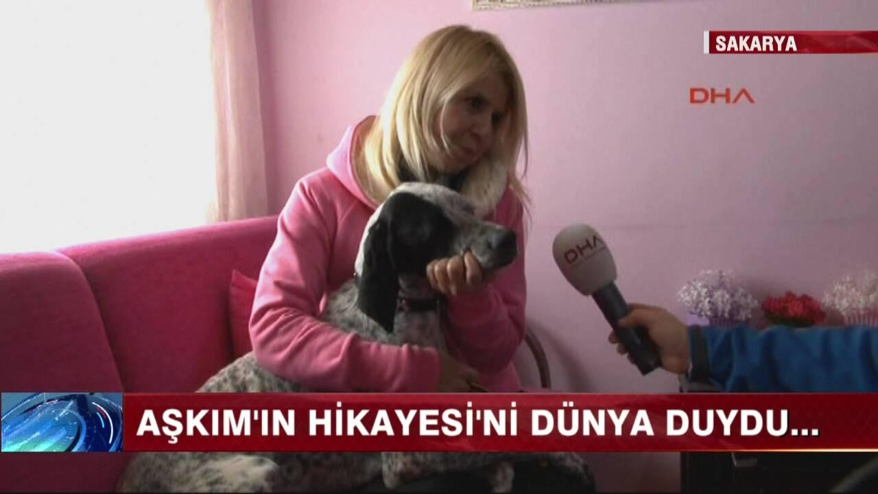Türkiye'yi değil dünyayı duygulandırdı!..