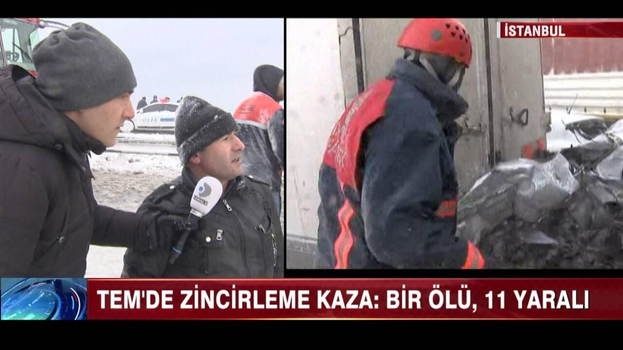 Türkiye iki gündür beyaza büründü!