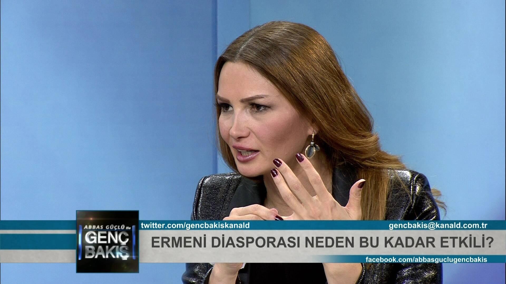 Ermeni Diasporası neden bu kadar etkili?