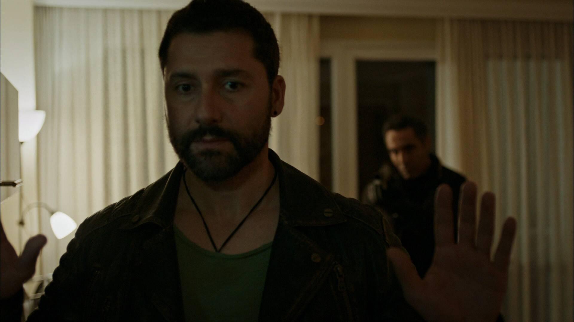 Mehmet'in koruyucu meleği kim?