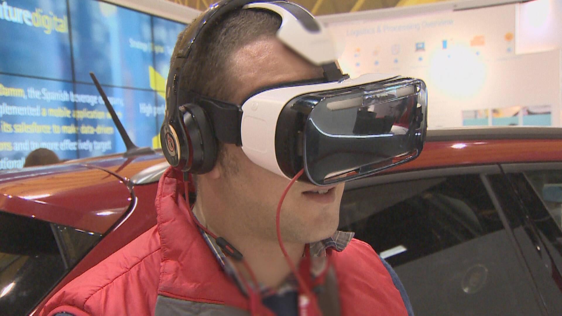 Geleceğin Teknoloji Dünyası!