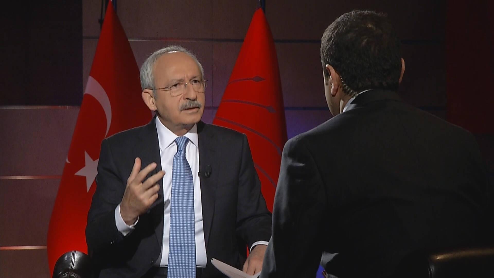 CHP iktidar olursa emekliye 2 maaş ikramiyeyi nasıl verecek?