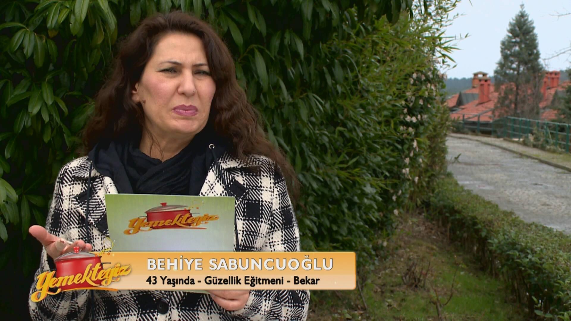 Ahmet Bey'in menüsü ve diğer yarışmacıların ilk tepkileri!