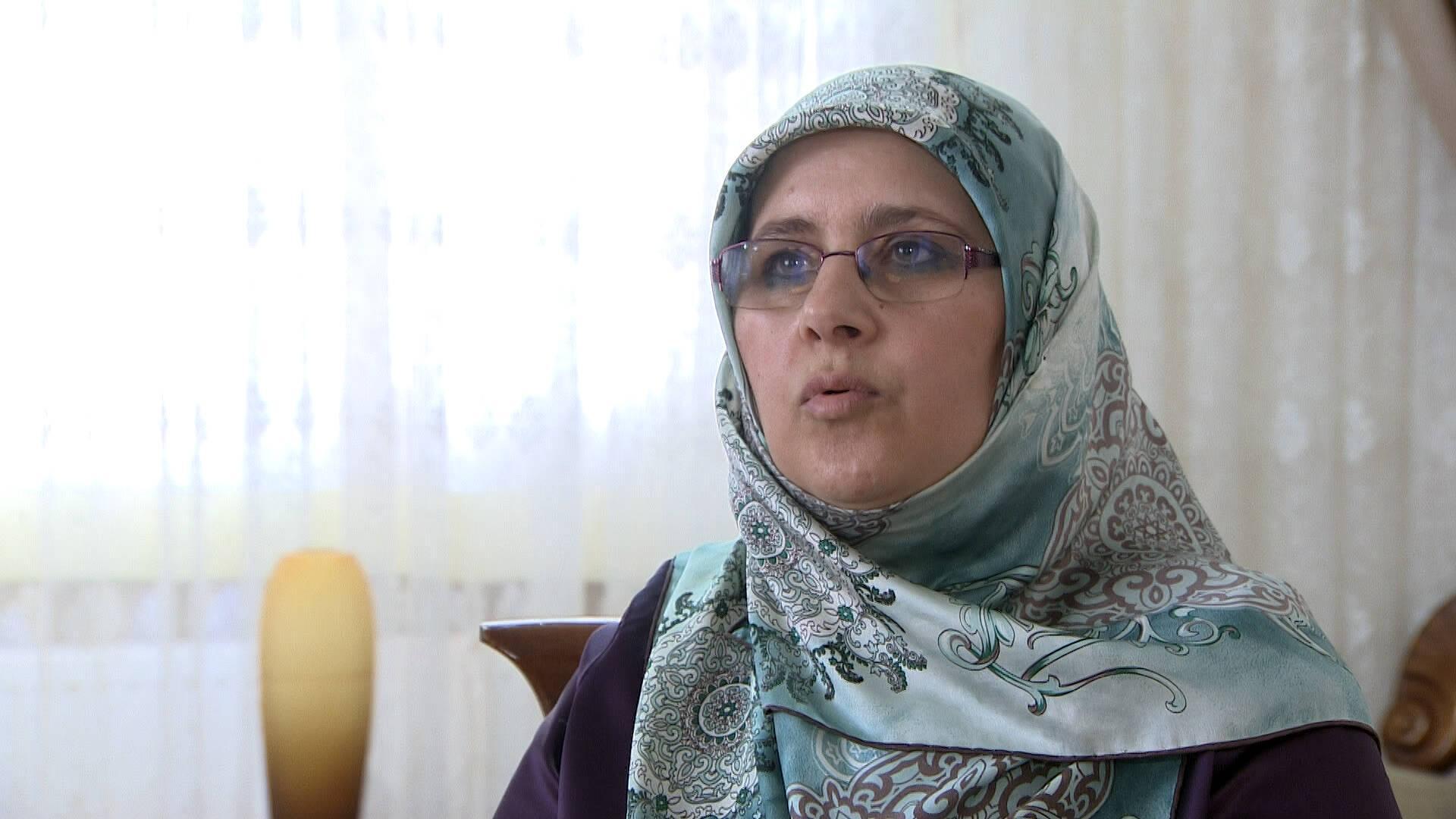 HDP'nin adayı Hüda Kaya'nın seçim öncesi portresi!