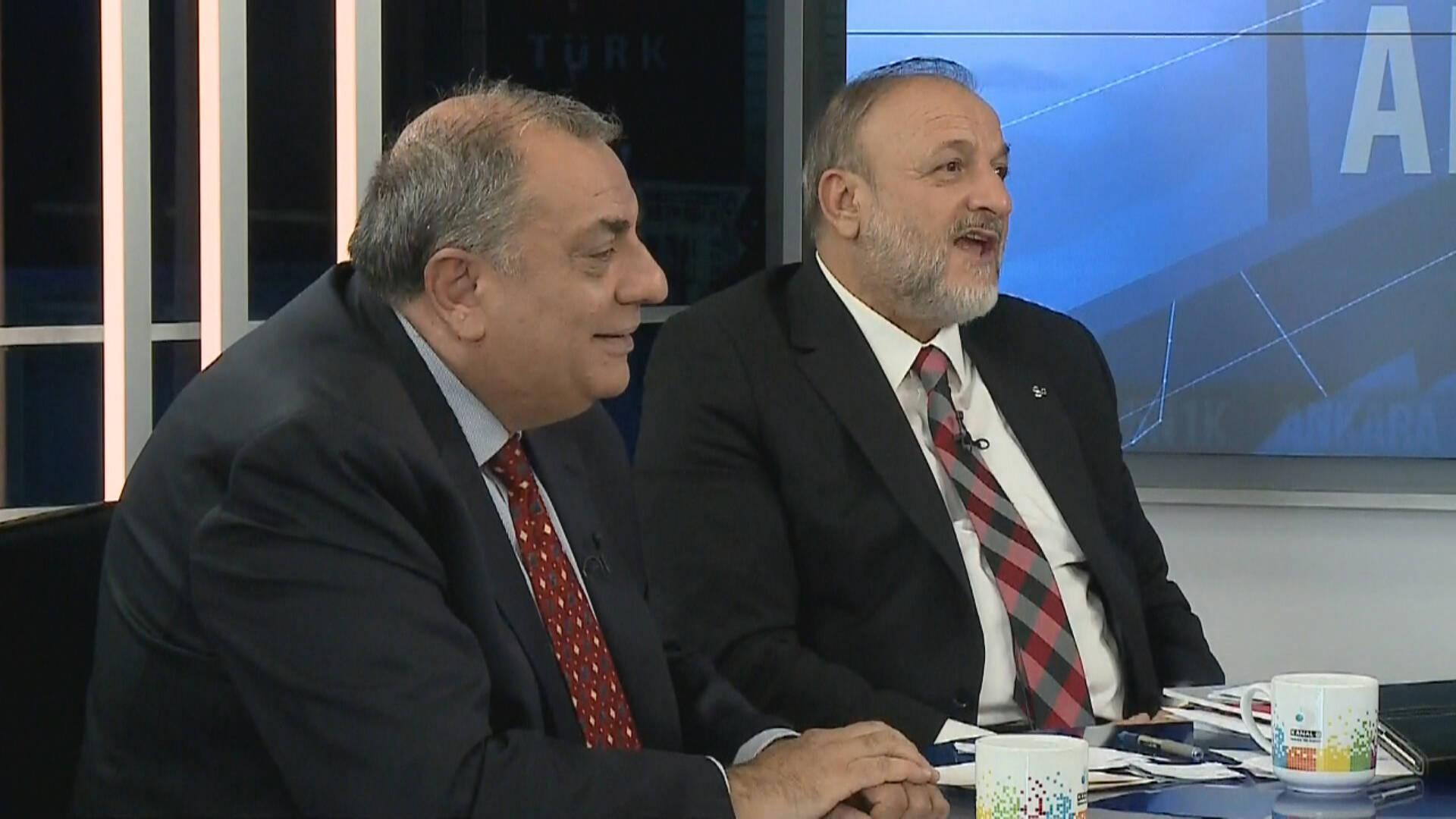 MHP iktidara gelirse paralel yapılanma ile mücadele edecek mi?