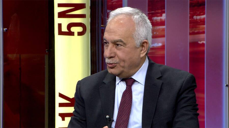 Deneyimli siyasetçi Murat Başesgioğlu 7 Haziran Seçimini değerlendirdi!