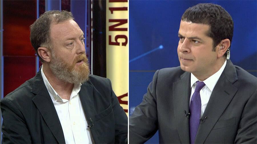 Sezai Temelli: Türkiye'de ciddi anlamda vergi adaletsizliği var!