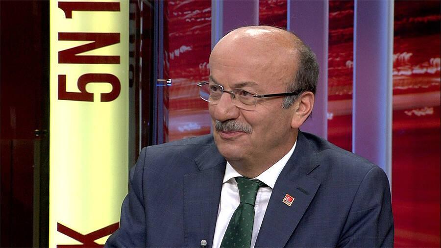 Mehmet Bekaroğlu: Çözüm Süreci'nin konuşulma yeri Meclis'tir!