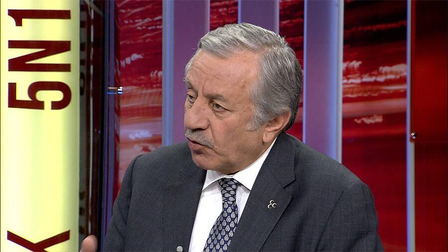 Celal Adan: AK Parti Doğu ve Güneydoğu'yu PKK Terör Örgütü'ne teslim etti!