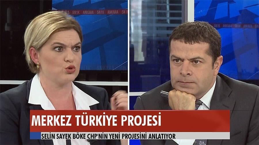 """Bir """"Megakent"""" Türkiye'yi nasıl ayağa kaldıracak?"""