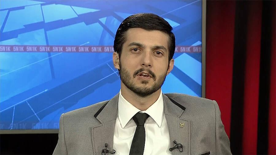 Gençler neden MHP'ye oy versin?