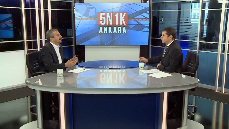 HDP koalisyon fikrine nasıl bakıyor?